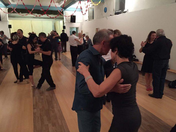 ballo tango argentino clandestino verona