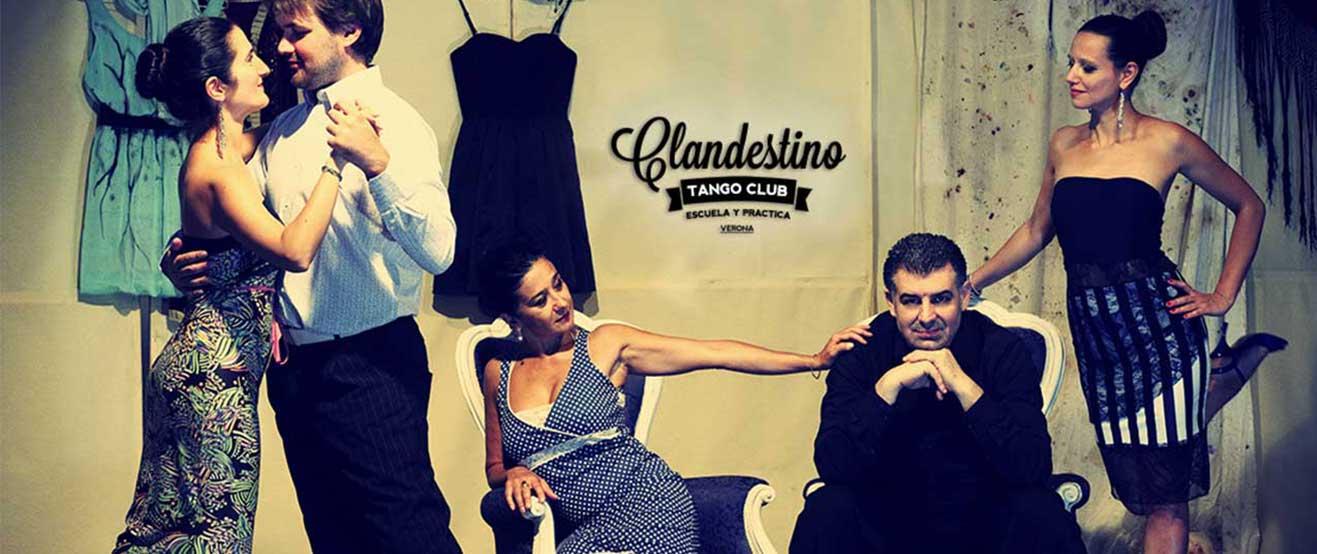 Tango libero Dating servizio