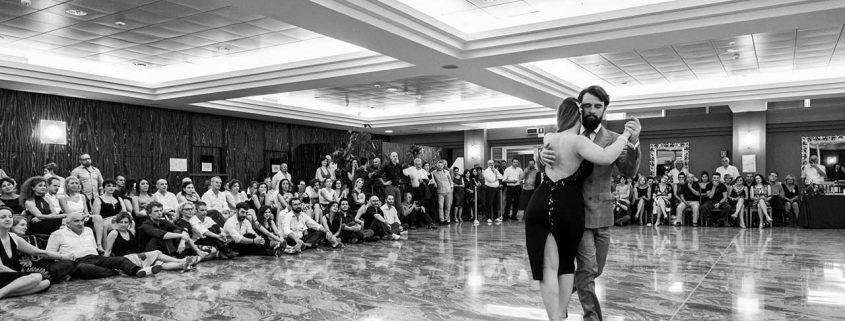 clandestino verona tango corso