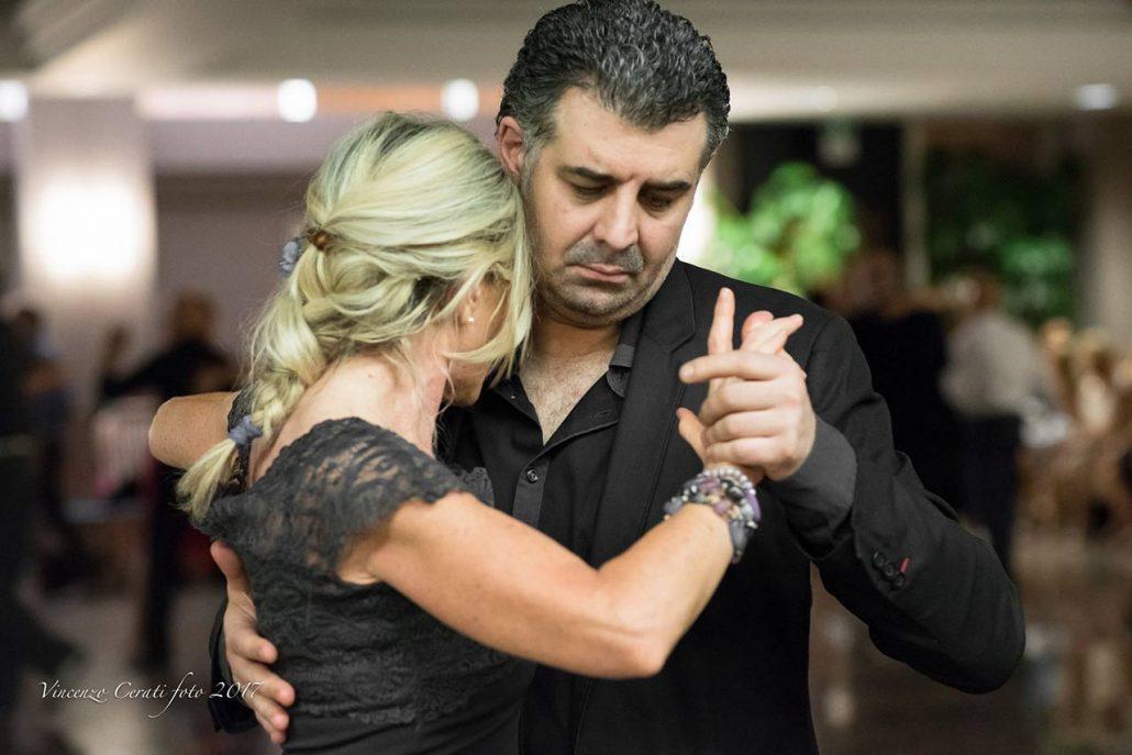 scuola di ballo clandestino verona