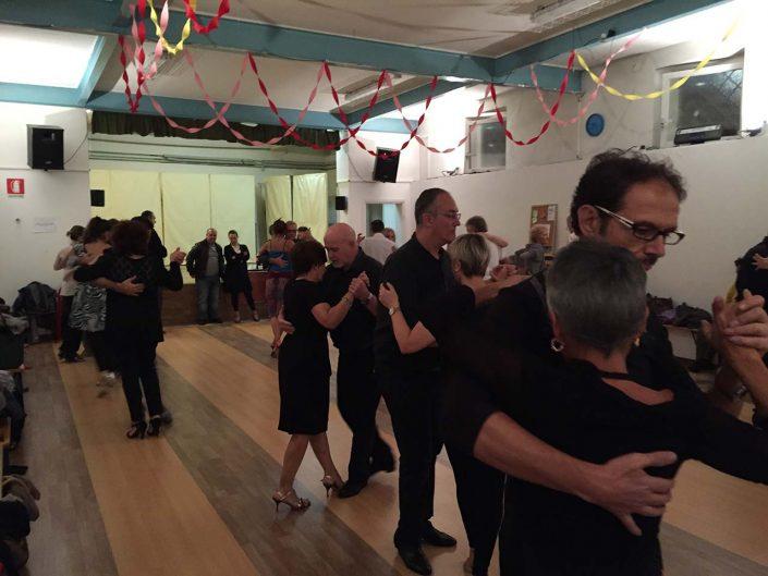 tango argentino corsi clandestino